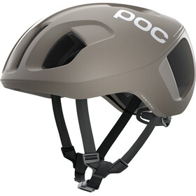 POC Ventral Spin Casque, moonstone grey matt
